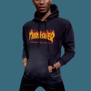 Thrasher hoodie Med